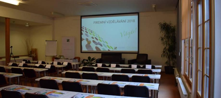 Konference FIREMNÍ VZDĚLÁVÁNÍ