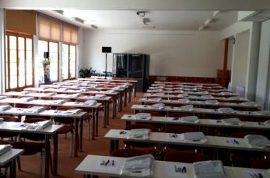 Sál A+B škola