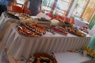 Svatební oslava v KC GreenPoint