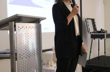 konference Alcina Dagmar Dohnálková