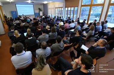 konference APEK 2