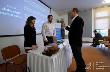 konference APEK 4